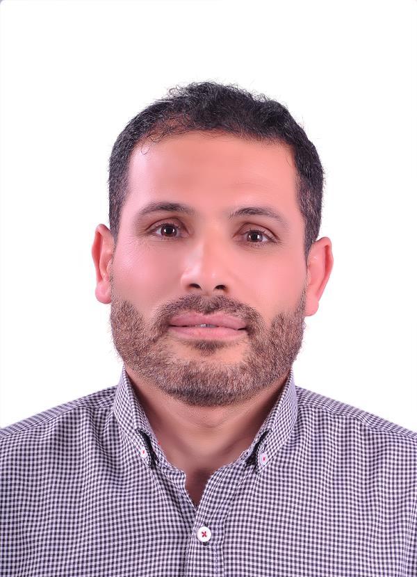 ياسر نزيه عبدالمجيد