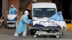 الولايات المتحدة تسجل 91,034 إصابة مؤكدة و 2,806 حالة وفاة بكورونا
