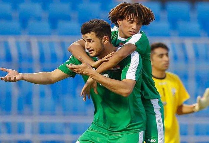 أفغانستان تحتج وتتهم لاعبي العراق بتجاوز السن القانونية