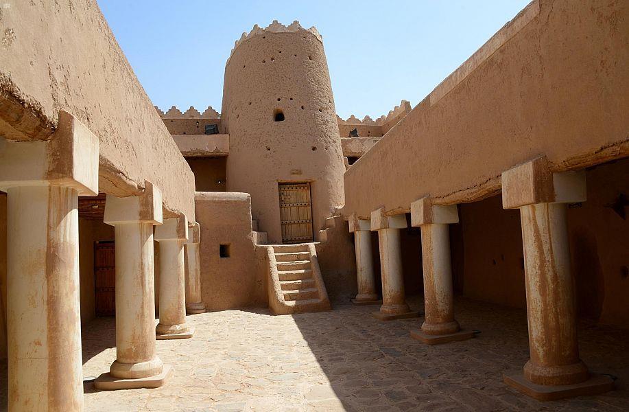 حائل.. تجارب سياحية طبيعية وتراثية في شتاء السعودية