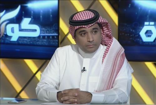 أهلاوي: من الجنون الحديث عن فقدان الأخضر حظوظ التأهل