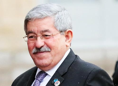 احمد اويحي
