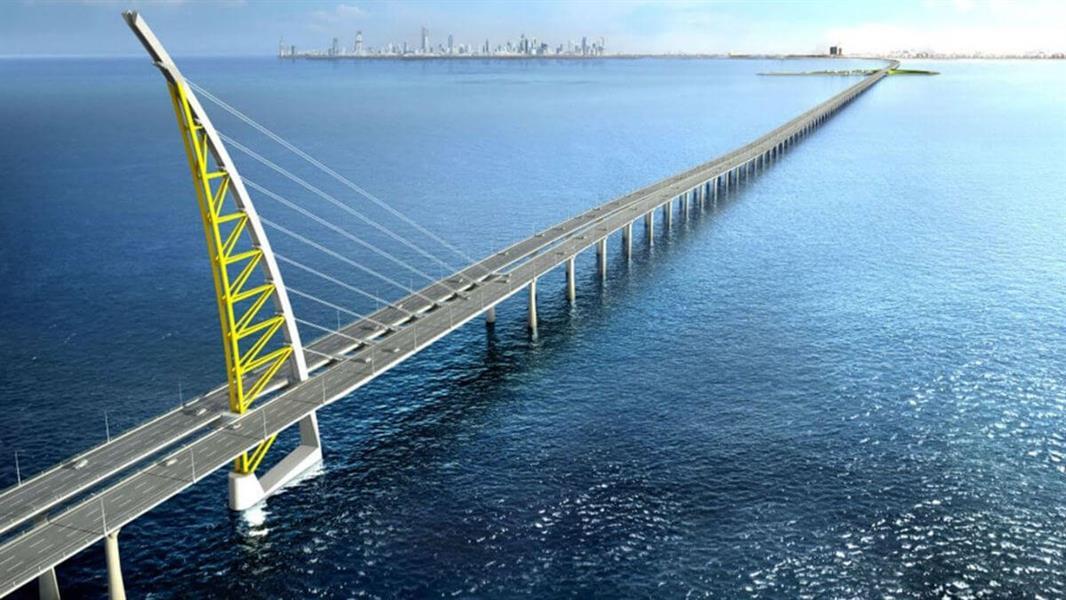 جسر الشيخ جابر