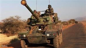 عملية عسكرية مشتركة واسعة النطاق المتطرفين في مالي