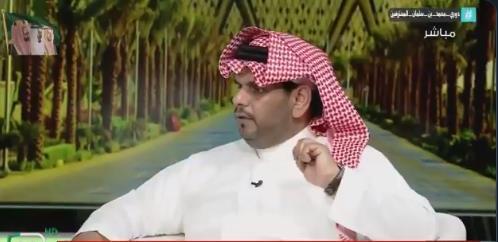 عبدالكريم الحمد يكشف دور سعود السويلم في نجاح النصر الموسم الحالي