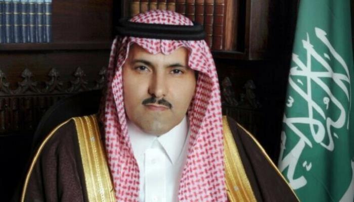 سفير المملكة لدى اليمن محمد آل جابر