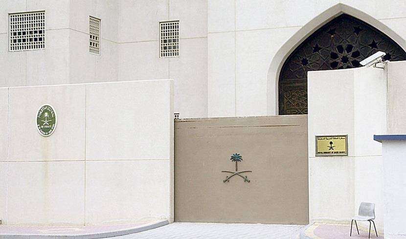 تونس: سفارة المملكة تدعو السعوديين إلى أخذ الحيطة والحذر