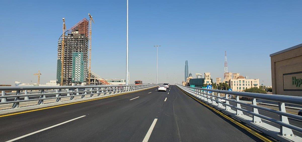 """""""أمانة الرياض"""" تُوجه بوقف تركيب السيراميك في جميع المشاريع وإحلال الدهانات الأرضية محل """"عيون القطط"""""""