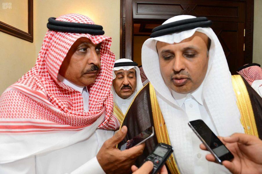 251f34608 كشف رئيس هيئة النقل العام الدكتور رميح الرميح، عن أن مشروع ربط الخليج  العربي بالبحر الأحمر