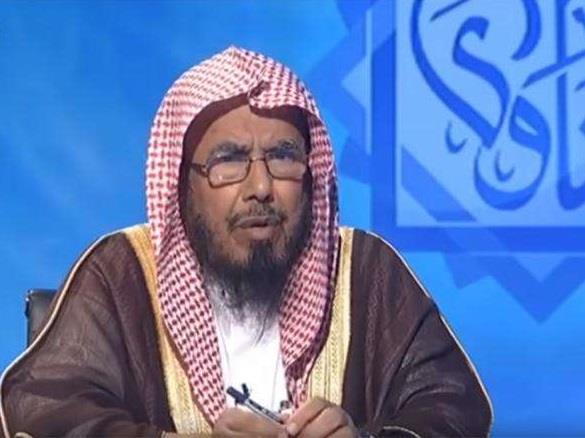 عضو هيئة كبار العلماء الدكتور عبدالله المطلق