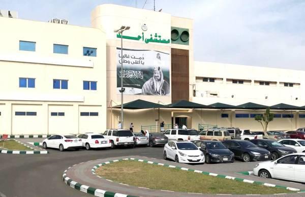 أخبار 24 مستشفى أحد بالمدينة يشهد 25 حالة ولادة لأمهات مصابات بفيروس كورونا