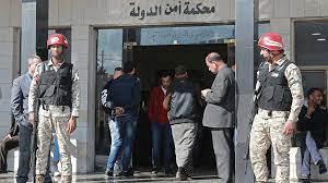 """الأردن: الموافقة على لائحة الاتهام في قضية """"الفتنة"""" وحيازة المخدرات ضمن موادها"""