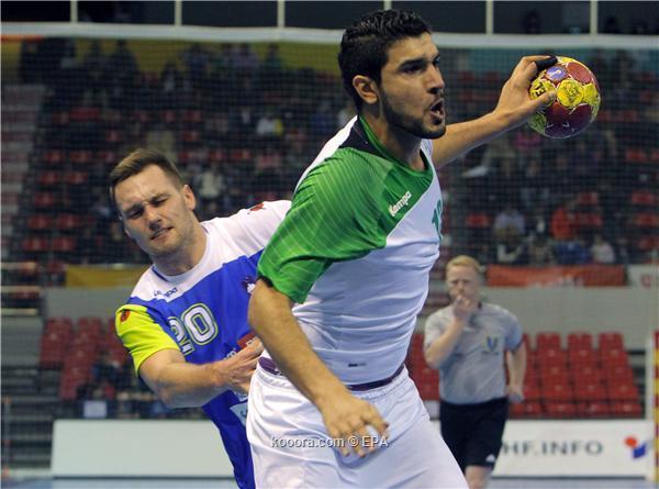 المنتخب السعودي كرة اليد