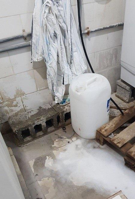أمانة الأحساء تُغلق 206 محلات مخالفة في مدينة الهفوف والجفر