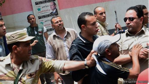 إخلاء سبيل 228 معتقلا من أنصار الأخوان في محافظة المنيا بمصر