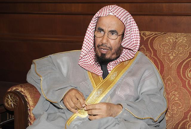 عبد الله المطلق