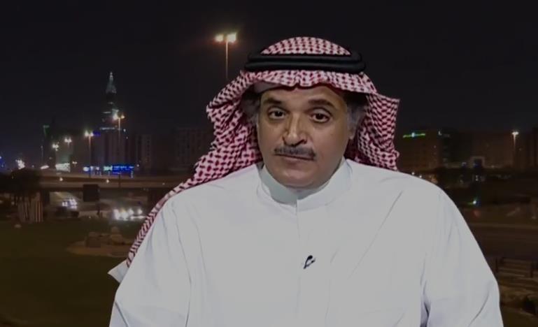 الدكتور عبدالله الحقیل