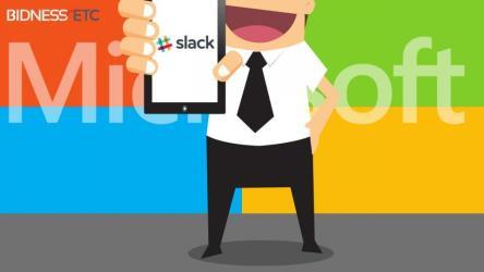 microsoft buy slack