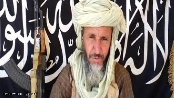 عبد الحميد أبو زيد القيادي في تنظيم القاعدة