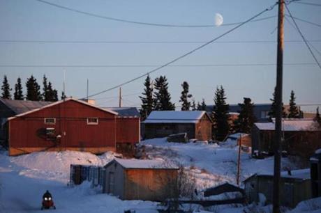 هذه المدينة في ألاسكا تغيب عنها الشمس ولن تعود قبل 60 يوماً