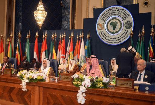 العربي يدين تفجيري بيروت والاشتباكات في العاصمة الليبية
