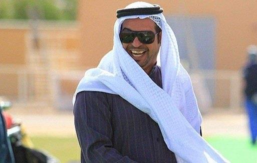 الانضباط توقف رئيس نادي العروبة أربع مباريات وتغريمه 15 ألف ريال