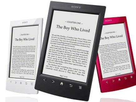 أجهزة قراءة الكتب الإلكترونية