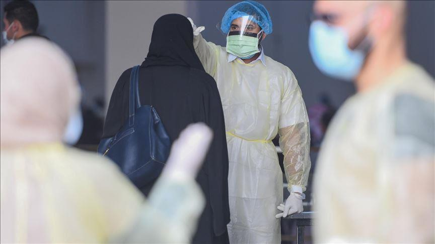 مصر تسجل 1187 إصابة جديدة بفيروس كورونا