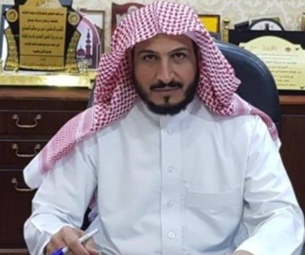 سعود الغامدي