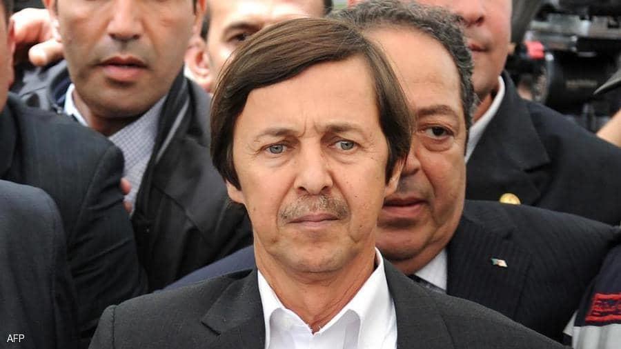 محكمة جزائرية تقضي بسجن شقيق بوتفليقة سنتين