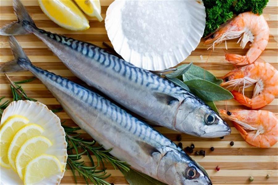 أطعمة تساعد في خفض مستوى الكوليسترول والدهون الثلاثية في الدم