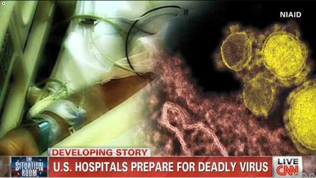 أمريكا تسجل ثالث إصابة بفيروس كورونا لرجل من إلينوي