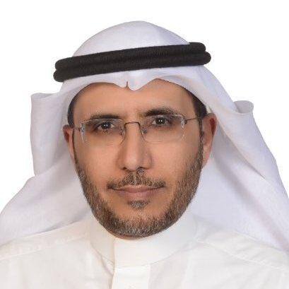 الدكتور عبدالله البريدي