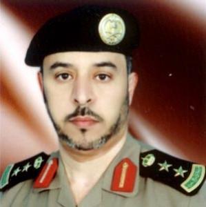 العقيد عبدالله بن ظفران
