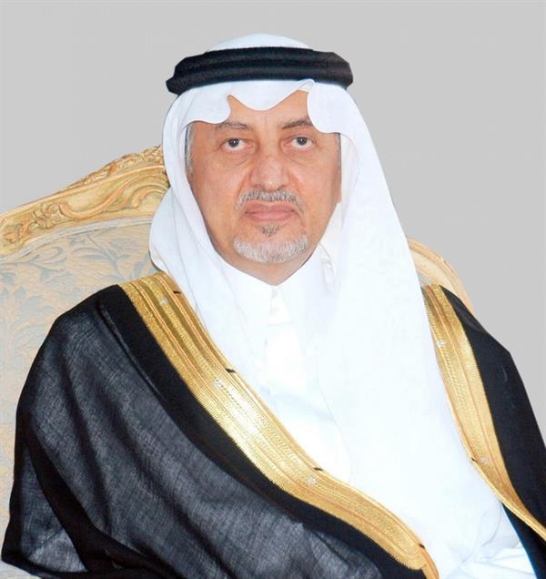 الامير خالد الفيصل