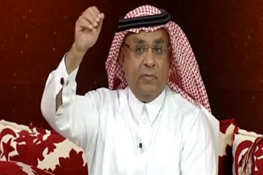 متحدث النصر يُثير الجدل من جديد حول دوري محمد بن سلمان
