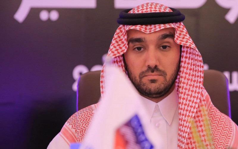 الامير عبدالعزيز بن تركي