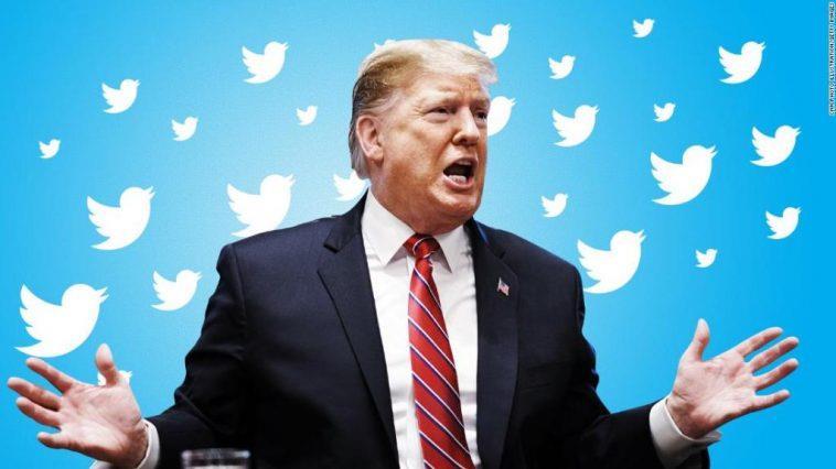 """تغريدات تتمنى الموت لـ""""ترامب"""".. و""""تويتر"""": هذا ضد قواعدنا ولن نسمح به"""