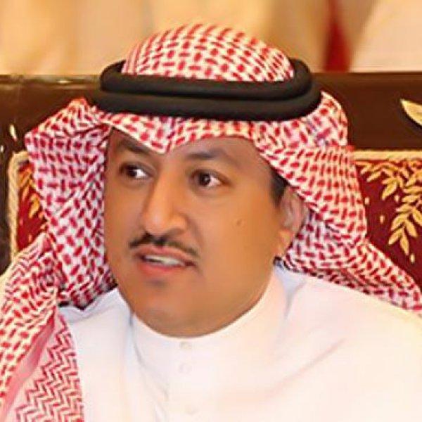 عبدالله بن سعيد