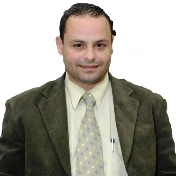 د. خالد رمضان عبد اللطيف