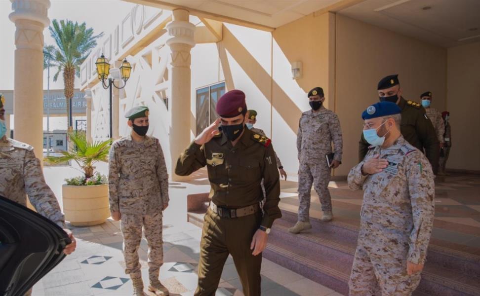 رئيس اركان الجيش العراقي