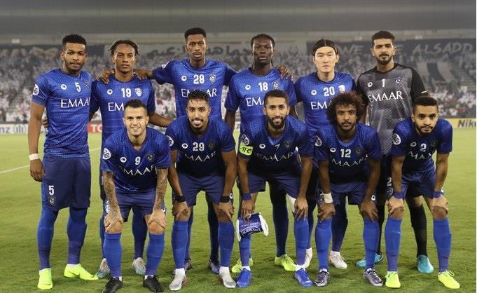 أخبار 24 11 نادي سعودي يدعمون الهلال في إياب نصف نهائي أبطال آسيا