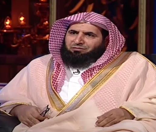 الغامدي يقترح إنشاء دور سينما توعوية في مكة