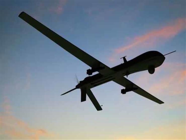 """""""التحالف"""": اعتراض طائرة بدون طيار """"مفخخة"""" أطلقتها المليشيا الحوثية باتجاه المملكة"""