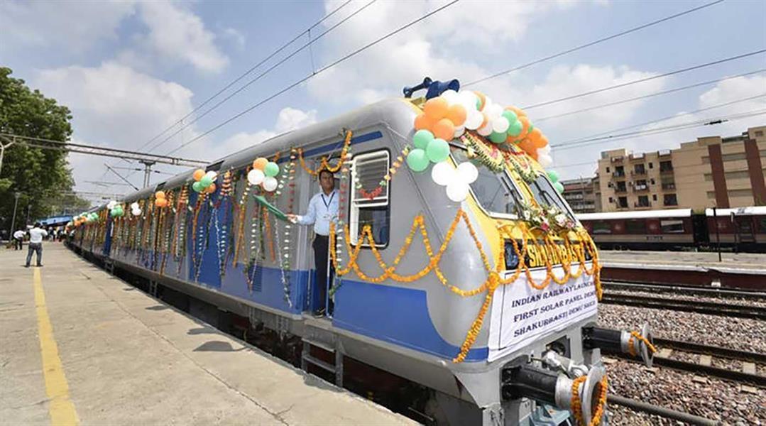 الهند تحوّل قطاراتها لمستشفيات للمصابين بكورونا