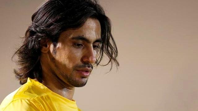 حسين عبدالغني يعتذر لجماهير النصر السعودي ويشيد بعودة اللاعبين