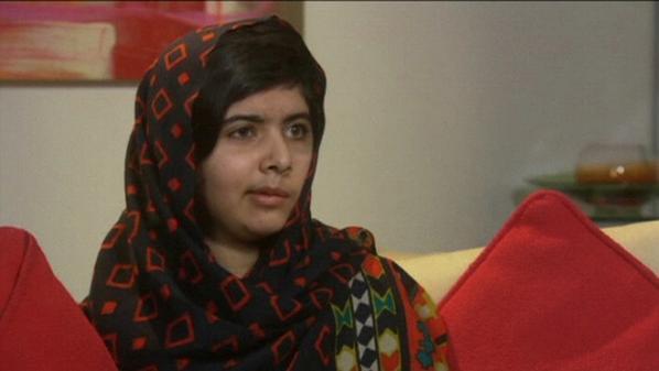 ملالا ضمن عدد قياسي لمرشحي نوبل