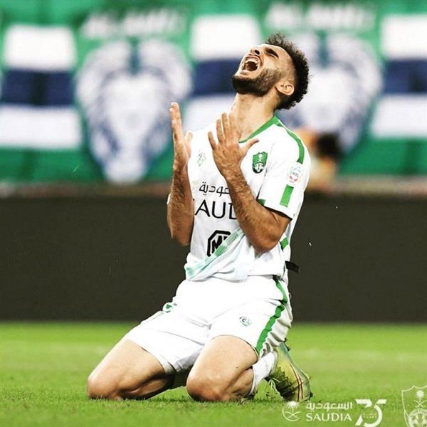 محمد المجحد