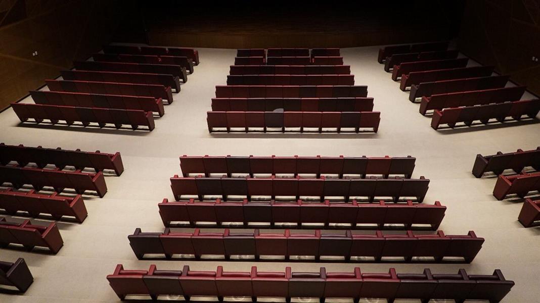 """""""هيئة الإعلام"""": هذا موعد افتتاح السينما للجمهور.. وسنقدم تجربة هوليوودية بخيارات متعددة للتذاكر"""