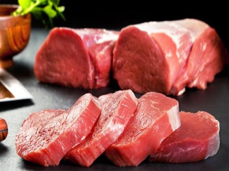 لحم البقر